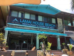 Lamai House Beach Koh Samui