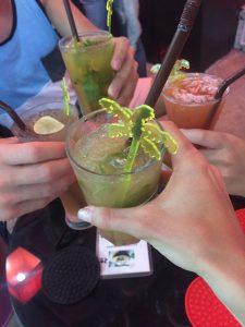 Cocktails pas cher Koh Samui