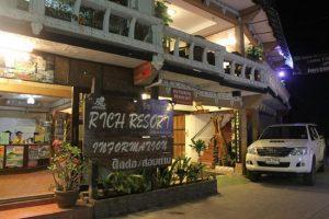 Rich Resort Koh Samui