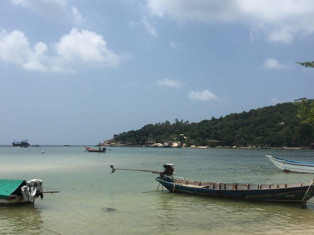 Koh Tao - Flawless Trip