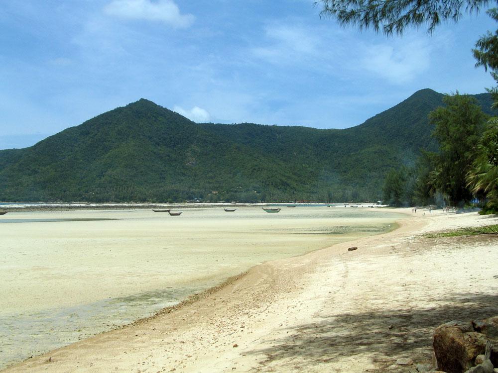 Chaloklum - Koh Phangan