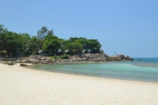 Coral Bay - Koh Phangan