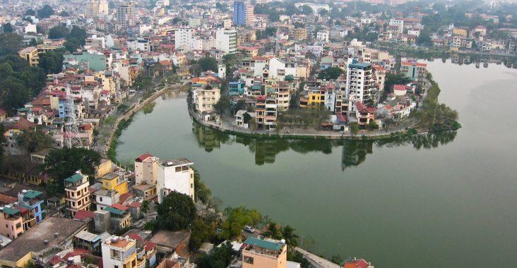 hanoi capitale du vietnam