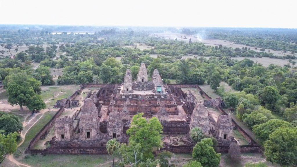 Pre Rup - Angkor