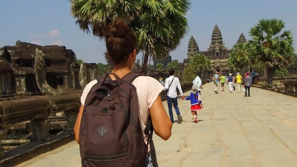 Angkor Wat - angkor